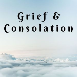 Grief and Consolation