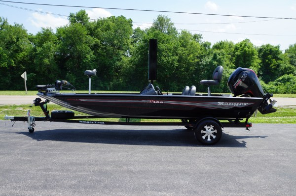 Ranger Aluminum Boat Paint Colors - Year of Clean Water on