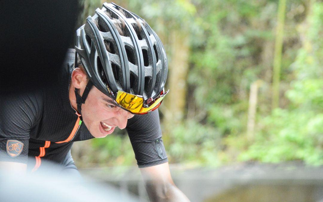 Simon Pellaud grippé au Tour de Taïwan