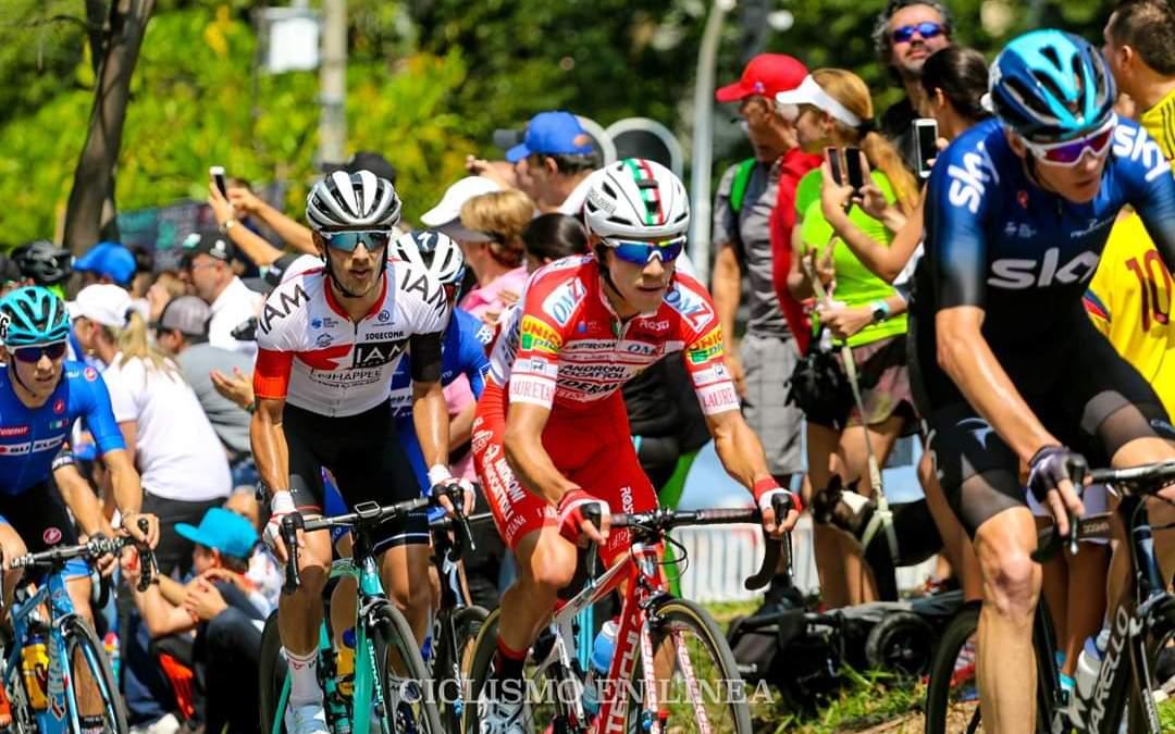 Tour Colombia 2.1, l'étape reine tient ses promesses !