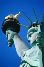 Statue of Liberty 1871-1886 New York, New York, USA