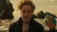 Фильмы недели: Тони Старк, Хан Соло, Калашников и художественный свист