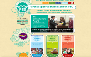 Parent Support Services Society of BC