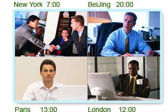 Webinar Service