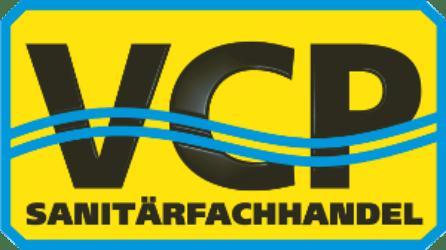VCP Sanitärfachhandel GmbH.