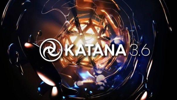The Foundry Katana Crack
