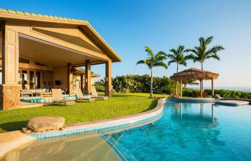 Nice villa