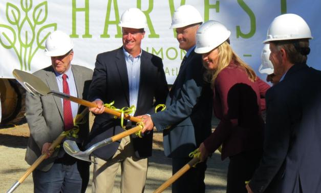 Harvest at Limoneira in Santa Paula breaks ground