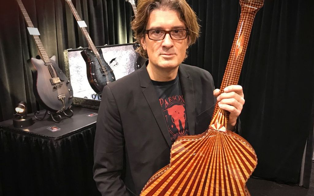 MUSIC NOTES   Tales from NAMM
