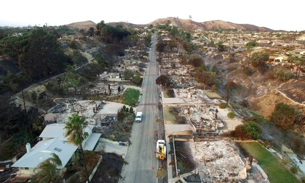 SHOW ME THE MONEY | Thomas fire victims still in need while area nonprofits continue to distribute monies