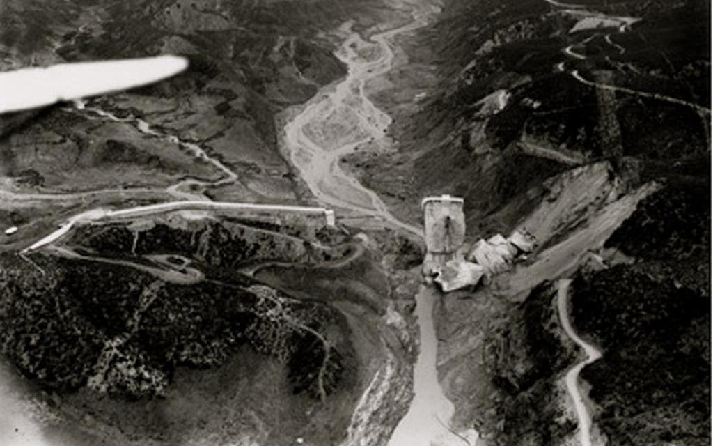 BREAKING POINT |How Montecito, the St. Francis and Matilija Dams are irrevocably linked