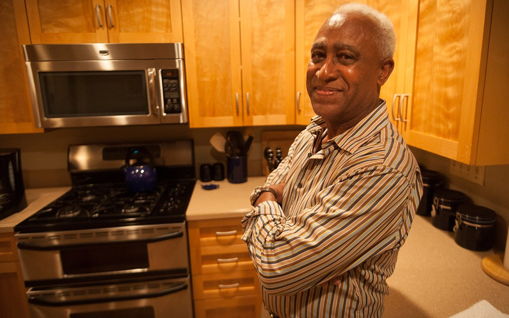 MEMOIR OF A COLORED BOY | From Mississippi to Ojai, local resident reflects on black history