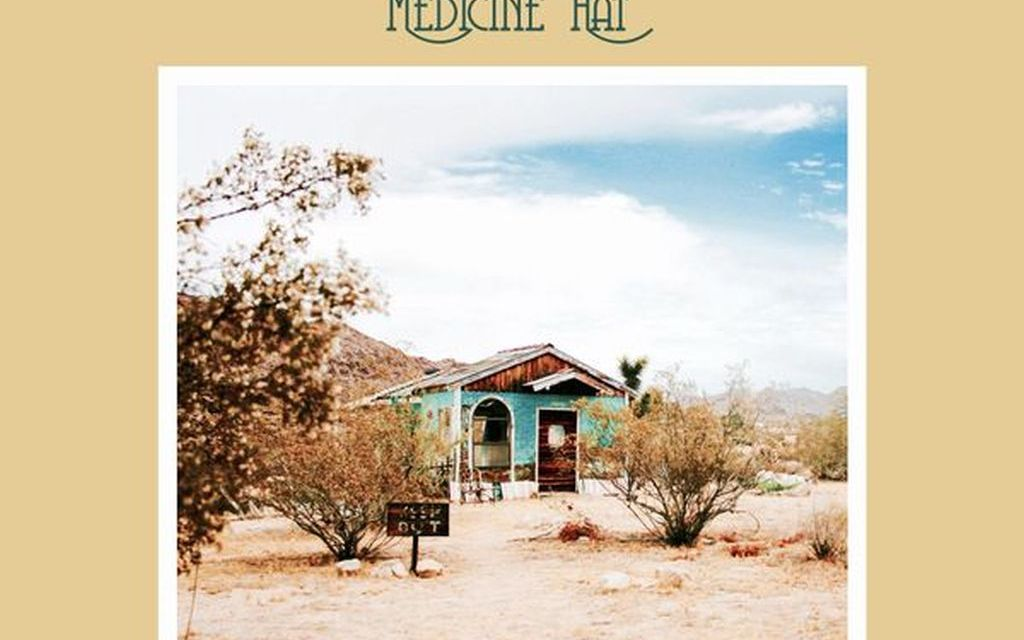 ON THE RECORD | Medicine Hat (self-titled)