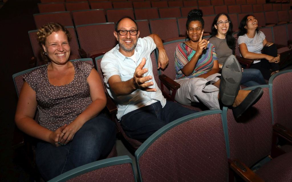 REEL PARTY | Sight + Sound tempts film fans with preview at the PACC