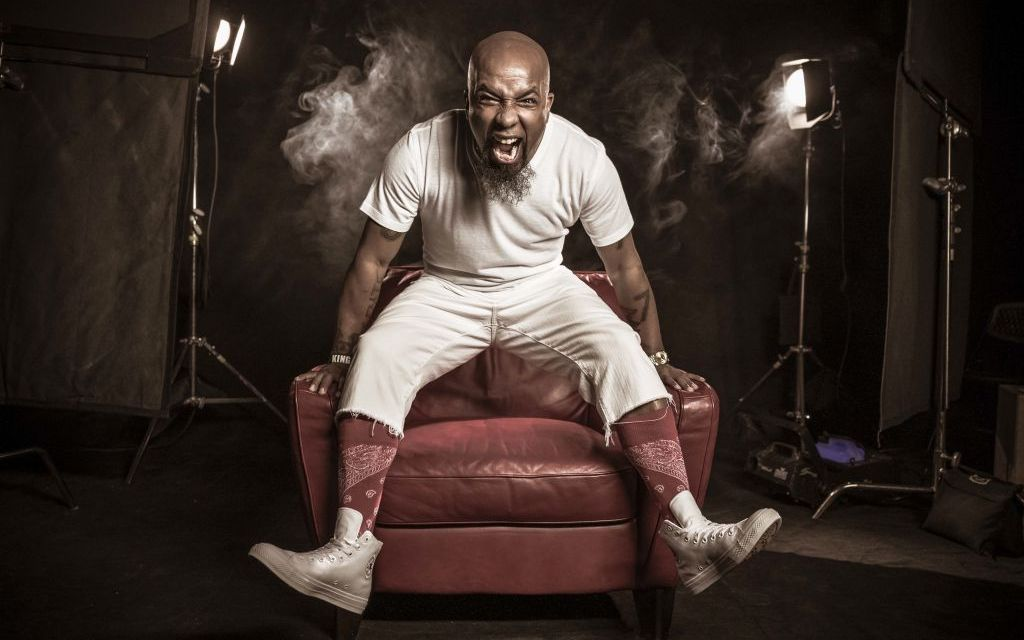 FAR OUT | Tech N9ne and Planet Pyune come into Ventura's orbit on Oct. 27