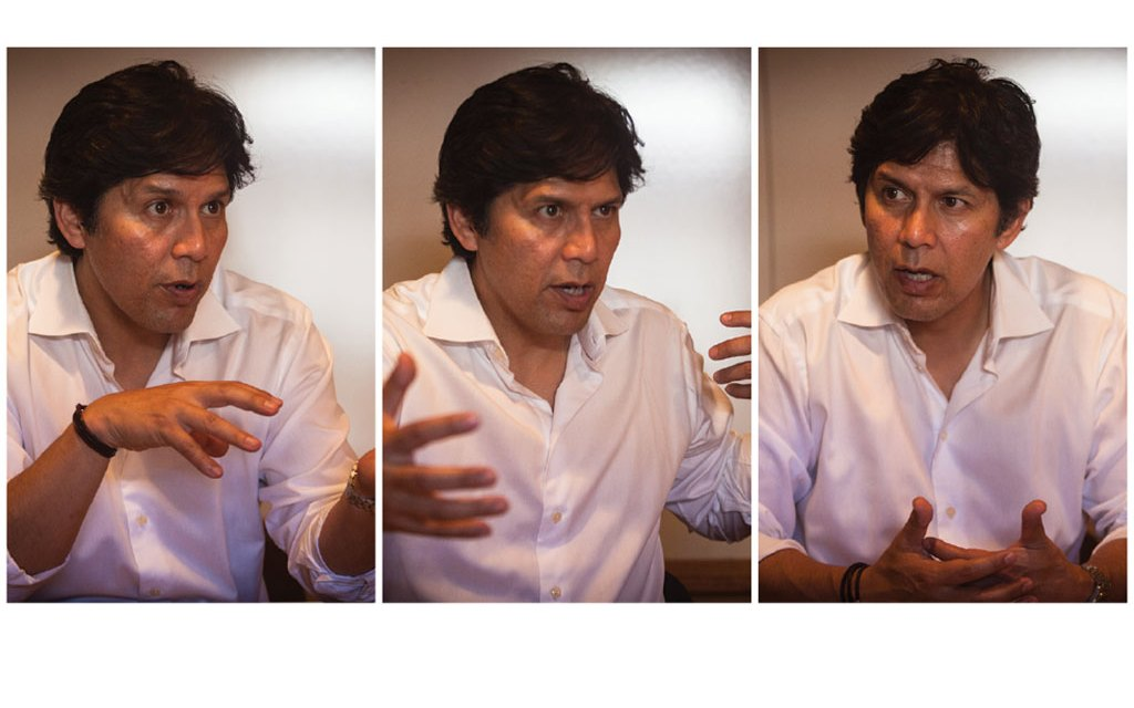 THE REAL KEVIN DE LEÓN | Candidate for the U.S. Senate talks politics and the future