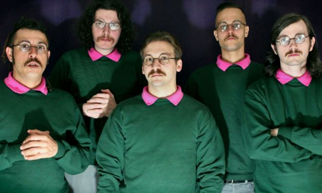 STUPID, SEXY FLANDERS | Okilly Dokilly's heavy Nedal thunder comes to Discovery