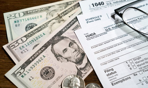 TAXING TAXES | Breaking down the new tax bill requirements
