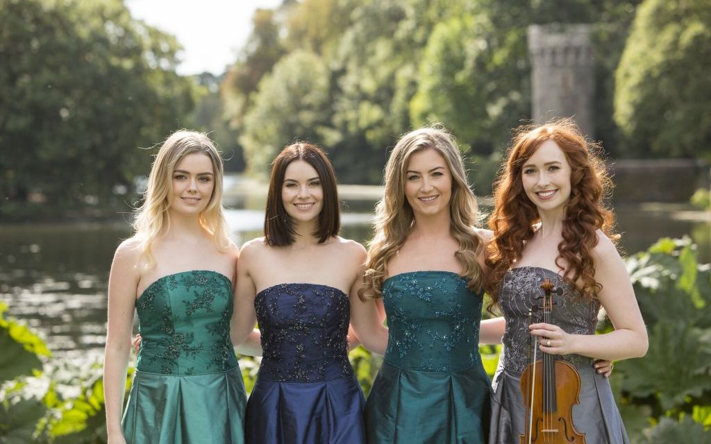 CULTURAL EXCHANGE | Celtic Woman to bring story, song and spectacle to TOCAP