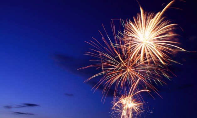 WHAT GOES UP, MUST COME DOWN | County fireworks show cleanups ensure zero waste remains