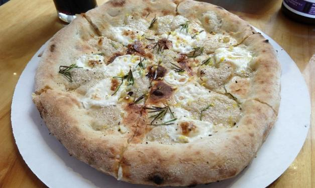 Some of the best pizza in Ventura County has wheels, will travel