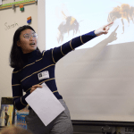 KINDNESS CORNER | Bee-ing friendly: Girl Scout gets Gold Award for building bee curriculum