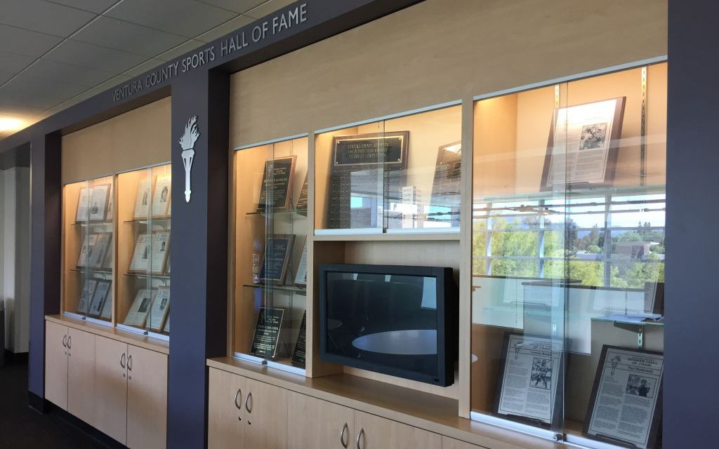 HALL OF CHAMPIONS | Ventura County Sports Hall of Fame recognizes a rich athletic legacy
