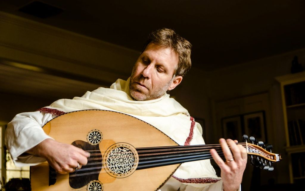 THE SOUND OF PEACE | Yuval Ron breaks down barriers with his ensemble