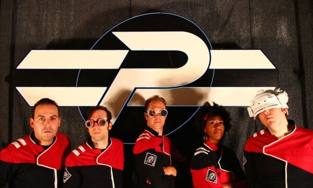 SPACE HEADS | Phenomenauts talk science and rock 'n' roll ahead of two Ventura County shows