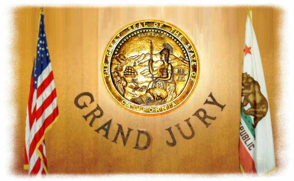 BUCKING GRAND JURY REPORT | County says air monitoring role of state