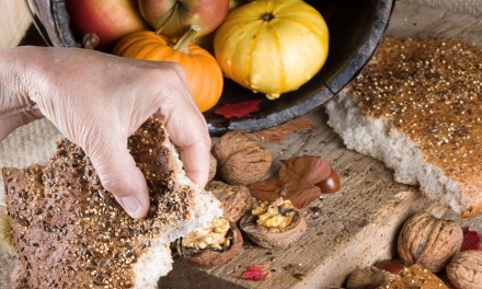 EYE ON THE ENVIRONMENT | To express gratitude, share abundance and avoid waste on Thanksgiving