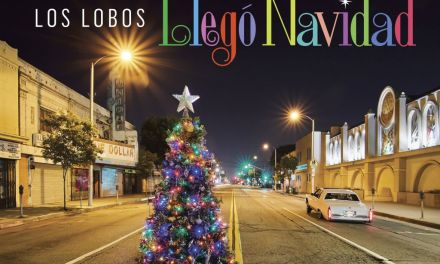 MUSIC FOR MERRYMAKING | Great holiday albums for 2019
