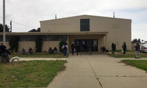OXNARD TO GET NEW HOMELESS SHELTER   City council approves five-year lease
