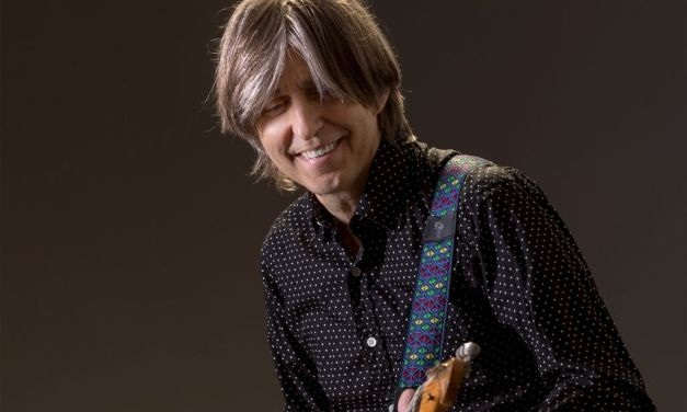 LEARNING EXPERIENCES | Eric Johnson reflects on success, songwriting and the fickle nature of the music biz