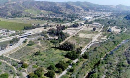 POWER TO SPEAK   Clarifying Channelkeeper's role in Ventura River watershed adjudication