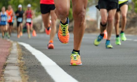 GOING THE DISTANCE | L.A. Marathon Legacy Runners will be racing to the finish line on March 8