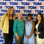 """""""He knows where Ventura County is"""" 