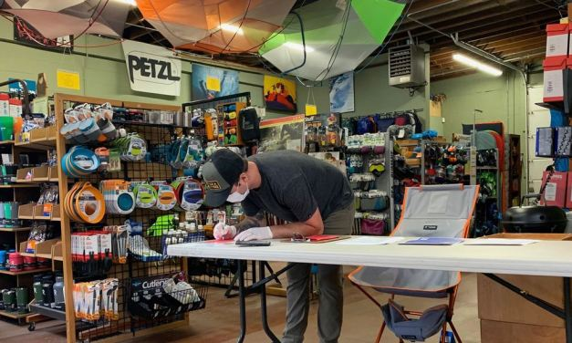 POST-PANDEMIC RETAILING | Real Cheap Sports adjusts to a different business environment