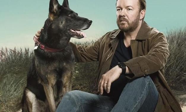 OUT OF THE BOX | Talking comedy, grief and <em>After Life</em> with Ricky Gervais