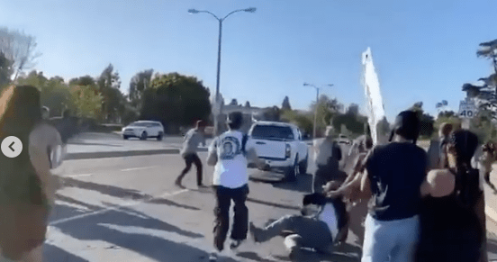 ACCIDENT OR INTENTIONAL? | Investigation reopens into protester struck by vehicle