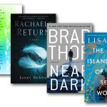 ON THE BOOKSHELF | Great reads from local authors