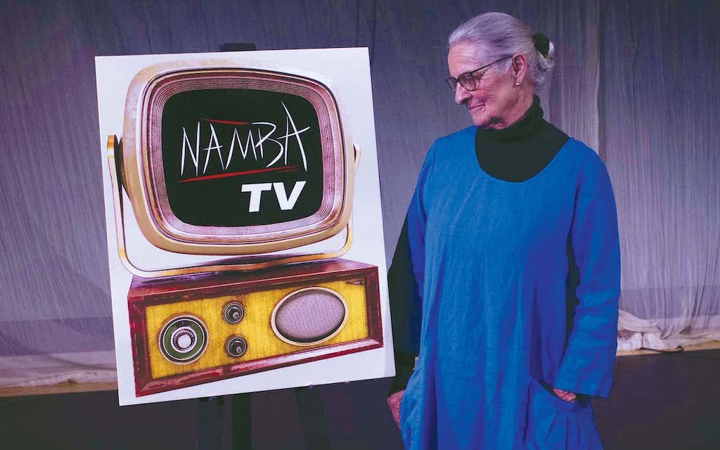NAMBA AND CHILL | Local music and more now available on NAMBA TV