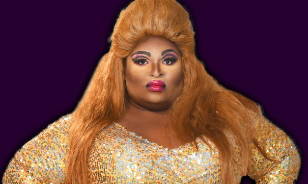 """""""I'M AN ARTIST IN THIS FORM"""" 