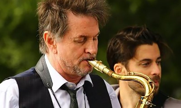 PHAT THURSDAY | Gordon Goodwin and his Little Phat Band to perform Sept. 24