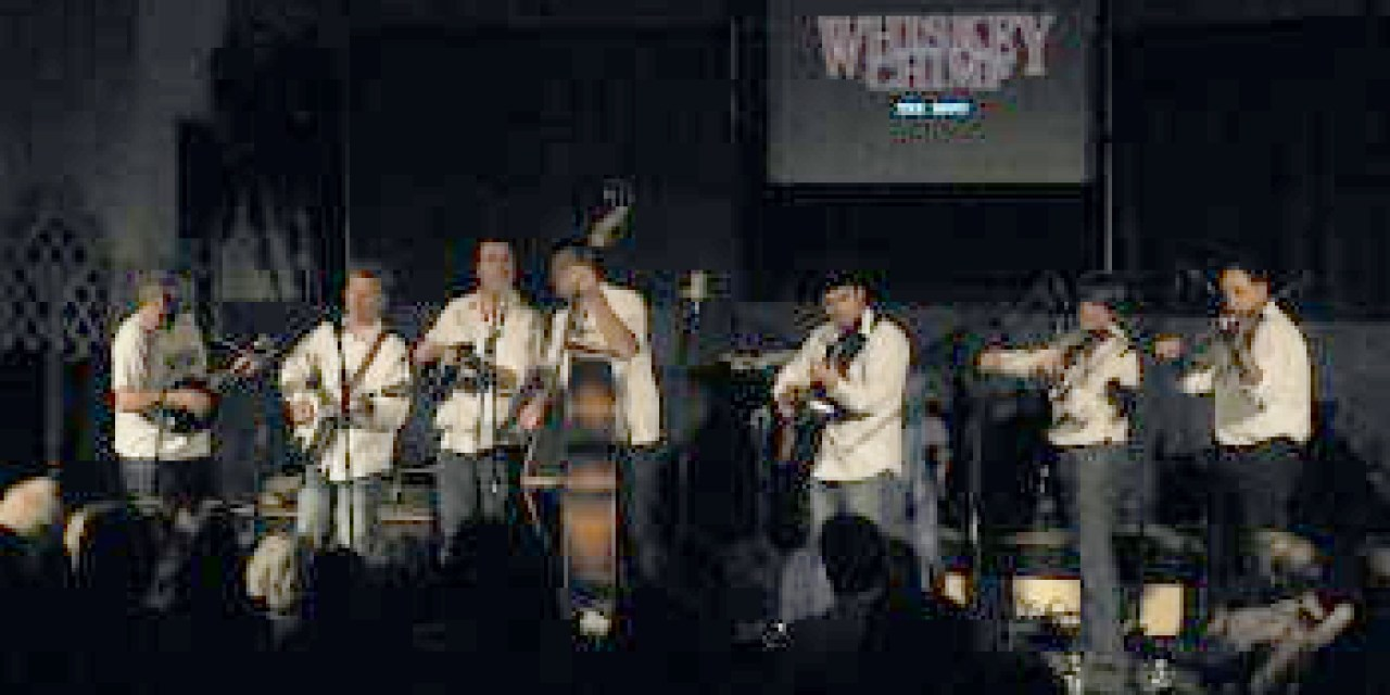 Online exclusive! Whiskey Chimp plays to sell-out crowd in Ventura