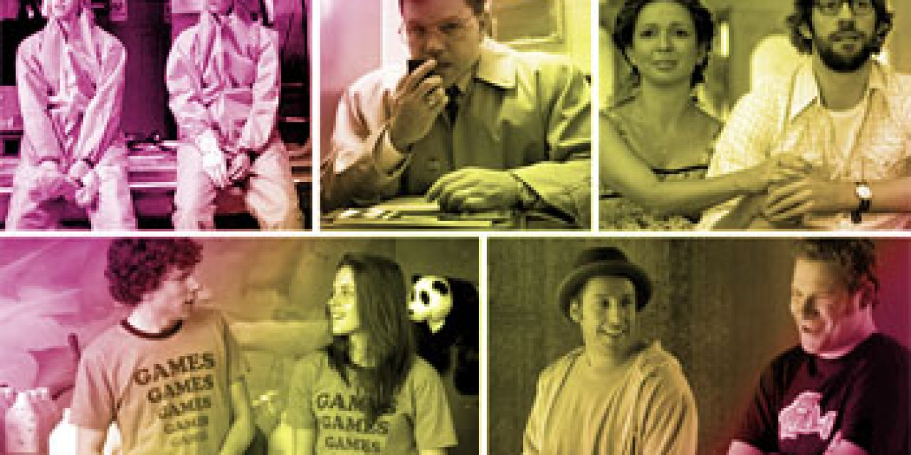 Five overlooked films from 2009