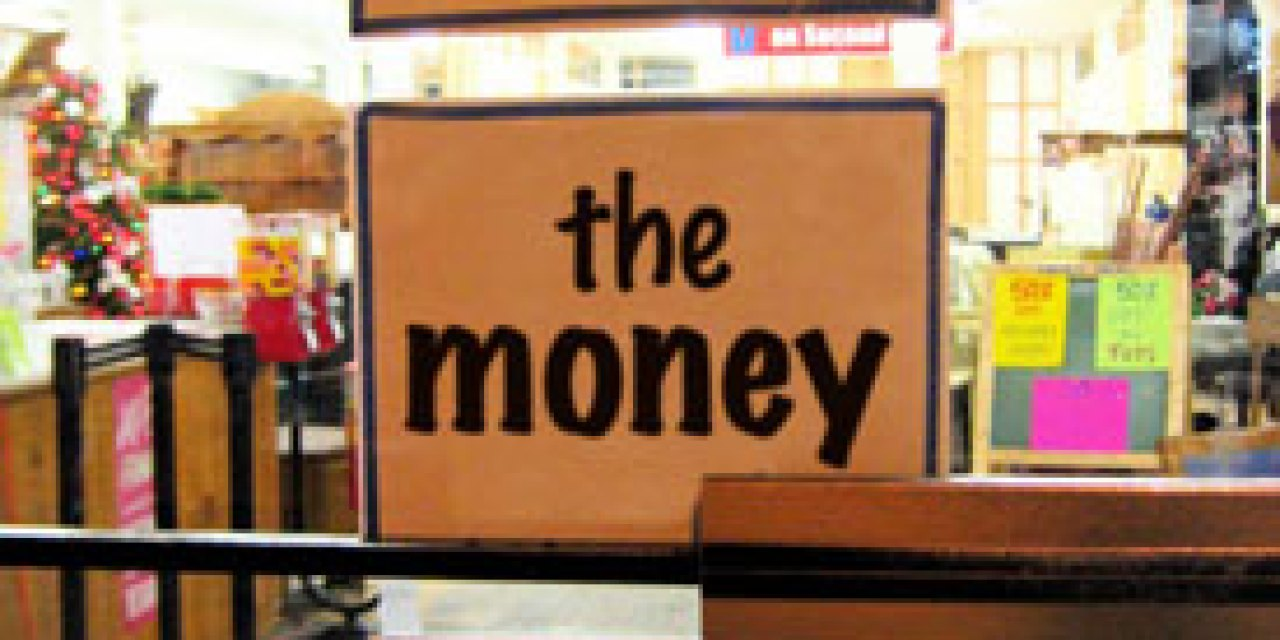 The truth behind thrift stores and their charities