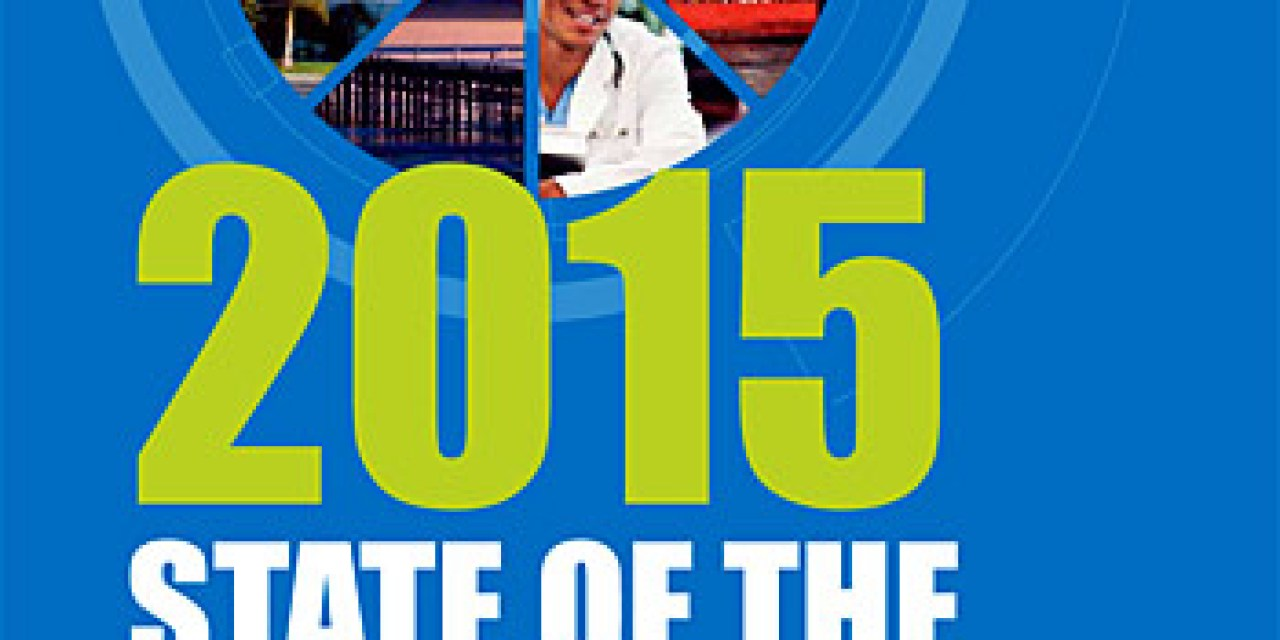 2015 State of the Region Report