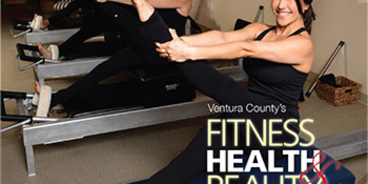 Fitness Health and Beauty Guide 2016