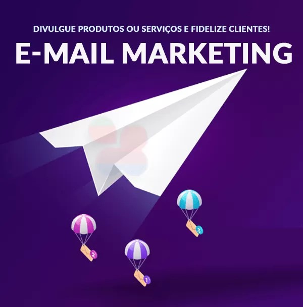E-mail Marketing TOP 1